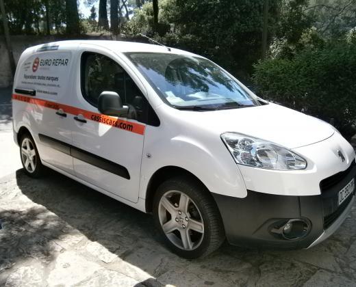 Dépannage et remorquage de véhicule toutes marques à Cassis (13)