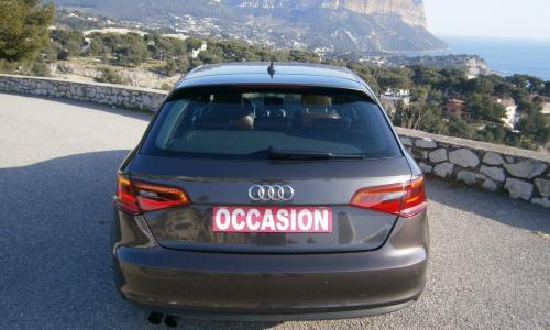 Audi A3 tsfi ambition luxe bva
