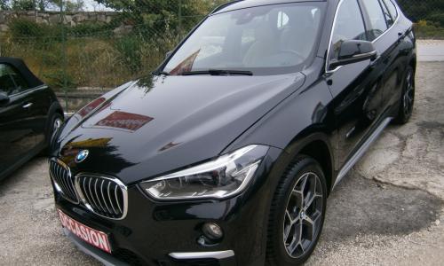 BMW x1 sdrive 18i xline