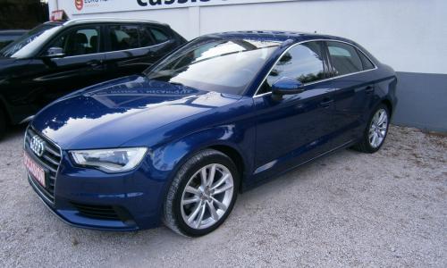 Audi A3 tfsi bva ambition luxe