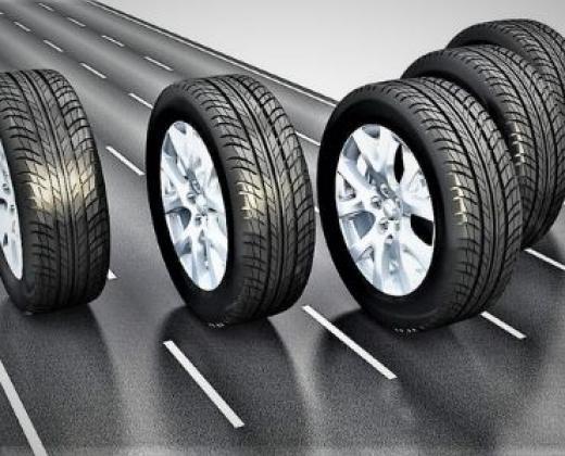 Vente, équilibrage et montage de pneus au meilleur prix à Cassis