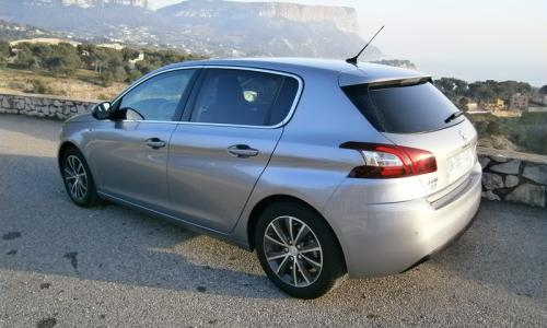 Peugeot 308 puretech 1.2 Style