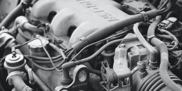 Décalaminage moteur Cassis - Marseille 13
