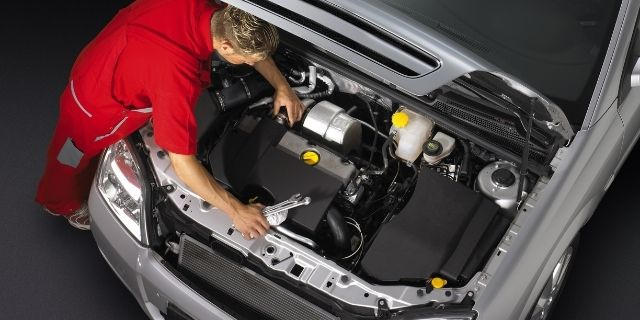 Garage réparation mécanique toutes marques - Cassis - Marseille 13